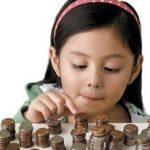 Dạy con tiêu tiền có phải là xấu?