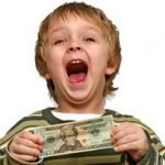 Thái độ với tiền – Tiền bạc có mua được tất cả?