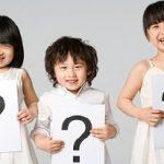 Những thắc mắc của trẻ và cách cha mẹ ứng xử thông minh