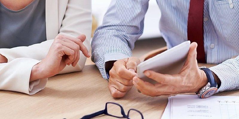 Tư vấn thẩm định tài chính dự án
