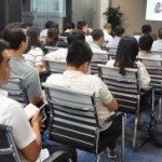 """Ms Hồng Trang EDUBELIFE – cố vấn uy tín trong Cuộc thi """" học sinh, sinh viên với ý tưởng khởi nghiệp"""" tại các Trường Đại học hiện nay"""