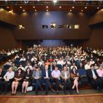 """Ms Hồng Trang EDUBELIFE – khách mời danh dự Hội thảo """" LEADER SHIFT & INNOVATION"""" với diễn giả nổi tiếng thế giới Alain Goudsmet"""