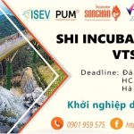 EDUBELIFE – Companion  with SONGHAN INCUBATOR in organizing the Vietnam tourism startup 2019