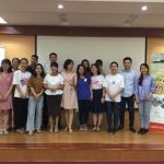 EDUBELIFE – INSPIRE TOURISM STARTUP SPIRIT TO STUDENTS OF HANOI UNIVERSITY