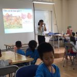 """Exciting summer with the program """"Teaching children how to use money – Edubelife"""""""