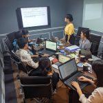 EDUBELIFE – Kế hoạch tài chính & Định giá Startup