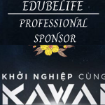 """EDUBELIFE – THE PROFESSIONAL SPONSOR OF THE CONTEST OF """"START UP WITH KAWAI"""""""