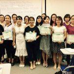 Hội thảo tư vấn CV và lễ trao bằng tốt nghiệp