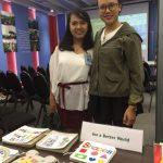 Vietnam News invited EDUBELIFE sharing about community Startups