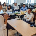 """Edubelife continues to accompany Shi in the accelerating round """"Vietnam Tourism Startup 2019"""""""