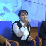EDUBELIFE SHARE WITH STUDENTS OF THE INSTITUTE OF FINANCE ABOUT START-UP